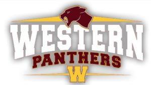 western-panthers-logo